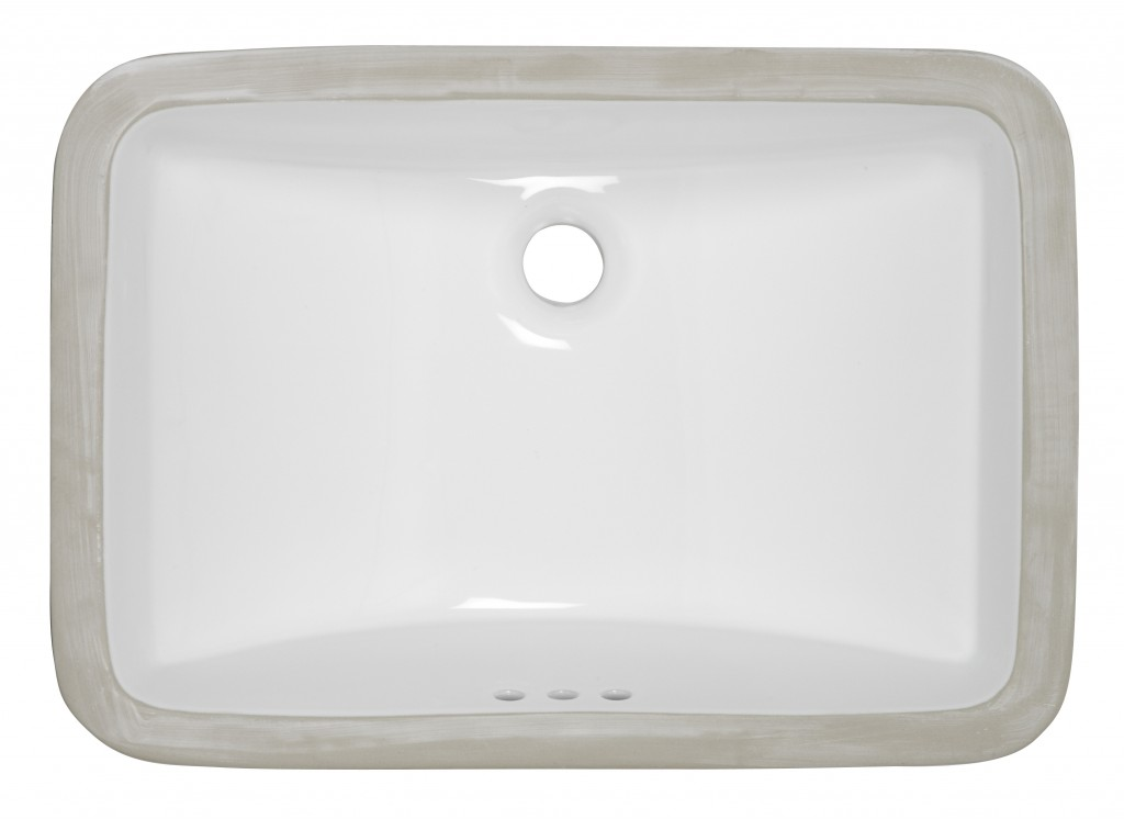 Bolinas Ceramic Bath Sink Eclipse Stainless Stainless Steel Sinks ...