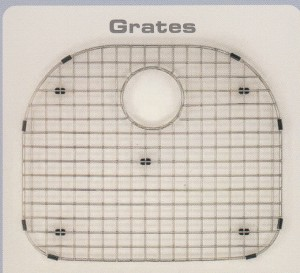 Ecliipse Sink Grid (Grate)