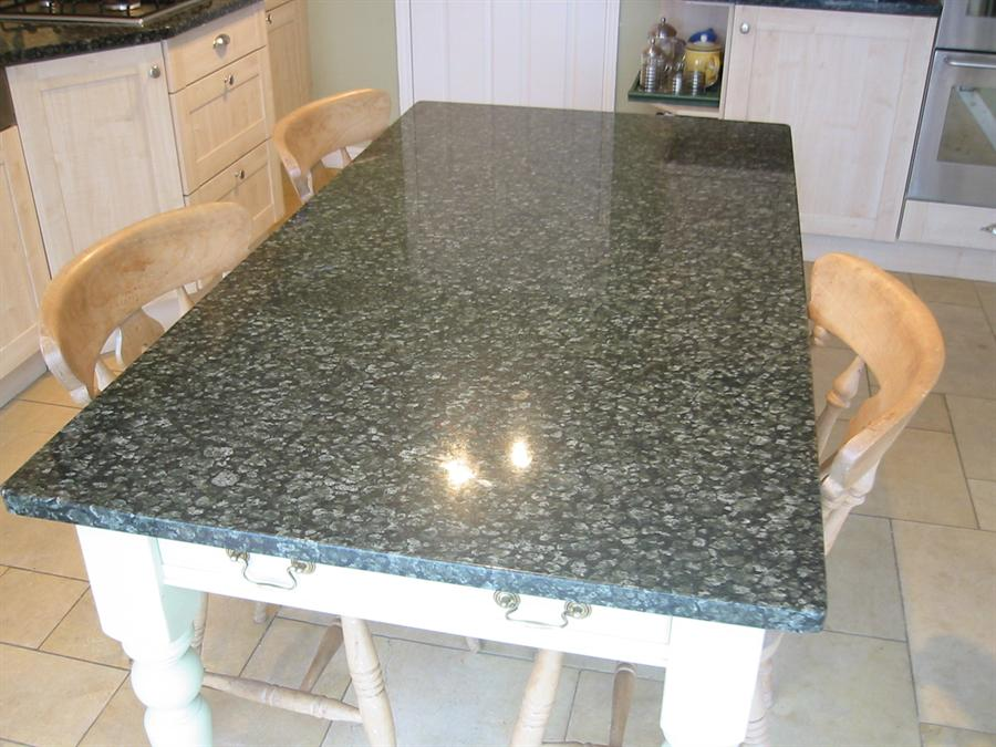 Countertop Kitchen Sets : Granite for Your Kitchen Table Not Just Your Countertop ANO, Inc ...