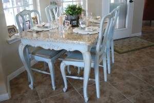 portable-granite-refinishing-a-kitchen-table