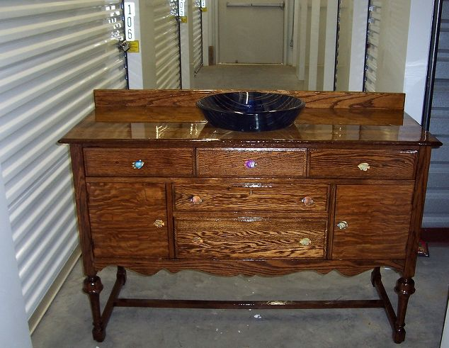 bath-vanity-buffet-repurpose-upcycle-bathroom-ideas-painted-furniture-repurposing-upcycling