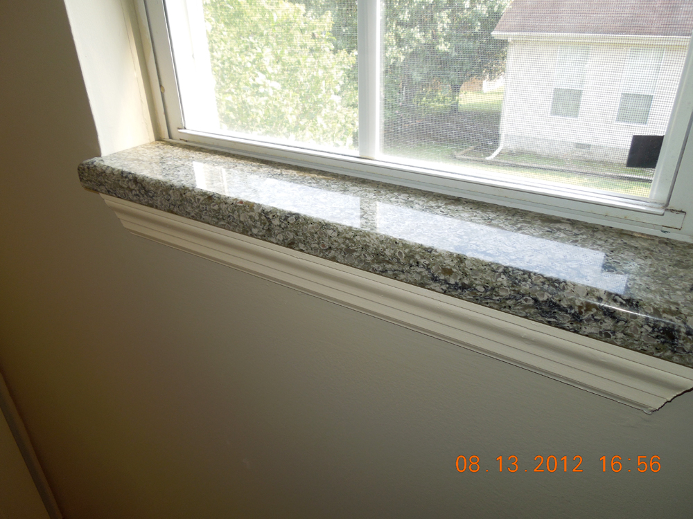 Sill Granite Sink : window-sill ANO, Inc. Blog, Midwest Distributor of Eclipse Stainless